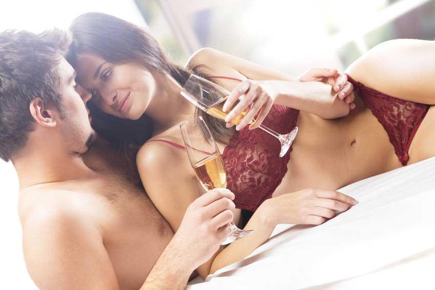 hochzeitsnacht sex